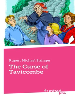 cover image of The Curse of Tavicombe