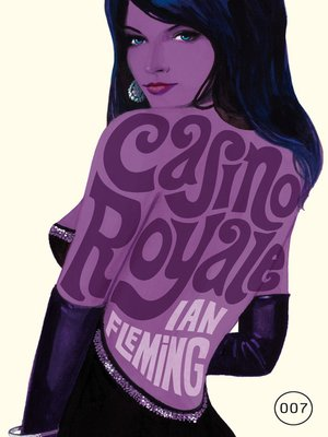 cover image of James Bond 01--Casino Royale