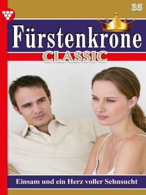 cover image of Der kleine Fürst Classic 35 – Adelsroman