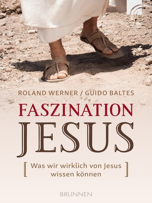 cover image of Faszination Jesus