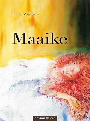cover image of Maaike