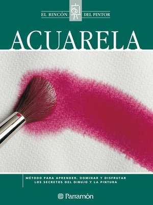 cover image of Acuarela