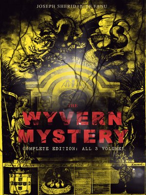 cover image of THE WYVERN MYSTERY (Complete Edition
