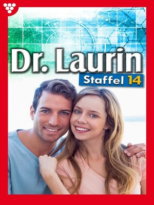 cover image of Dr. Laurin Staffel 14 – Arztroman