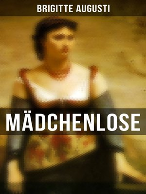 cover image of Mädchenlose