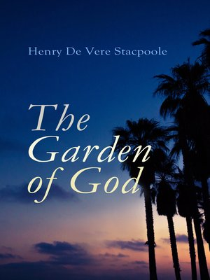 cover image of The Garden of God