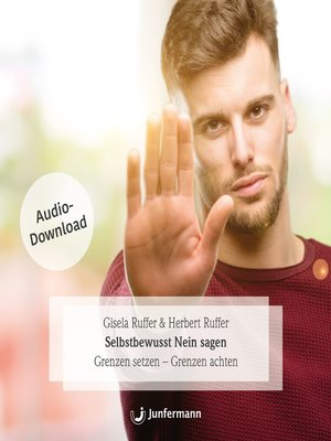 cover image of Selbstbewusst NEIN sagen