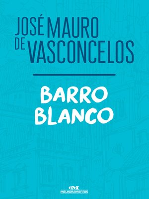 cover image of Barro Blanco