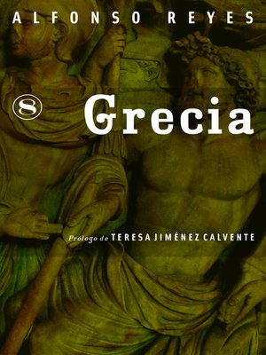 cover image of Grecia