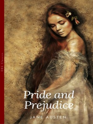 cover image of Pride and Prejudice ( illustrated )