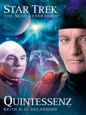 cover image of Star Trek--The Next Generation 03