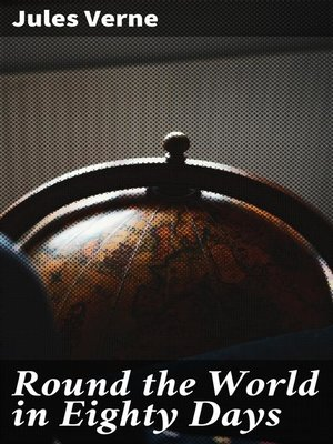 cover image of Round the World in Eighty Days