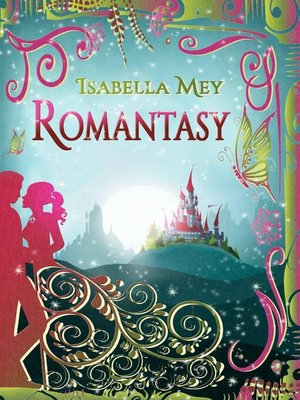 cover image of Romantasy