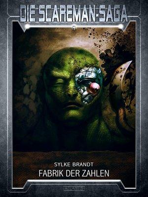 cover image of Die Scareman-Saga 4
