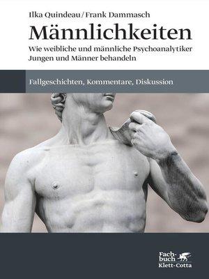cover image of Männlichkeiten