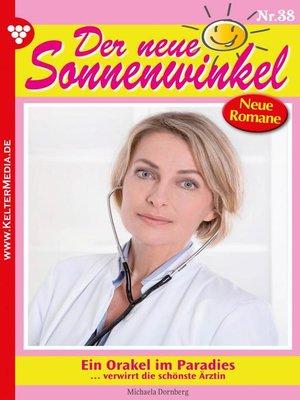cover image of Der neue Sonnenwinkel 38 – Familienroman