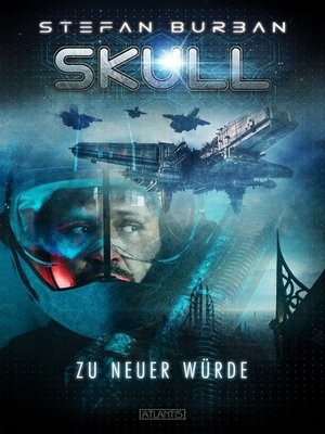 cover image of SKULL 1