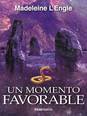 cover image of Un momento favorable