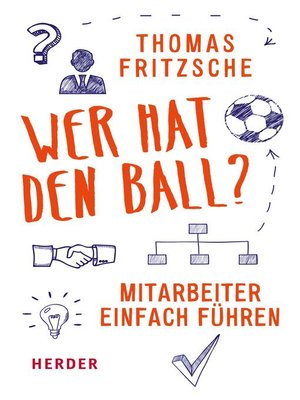cover image of Wer hat den Ball?