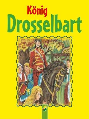 cover image of König Drosselbart
