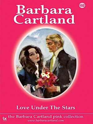 cover image of Love under the Stars