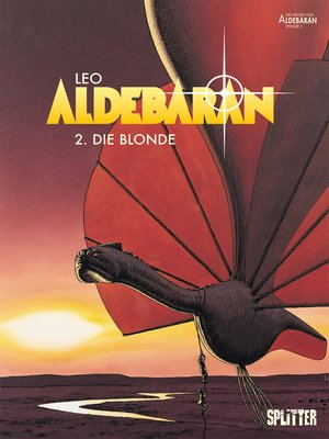 cover image of Aldebaran. Band 2