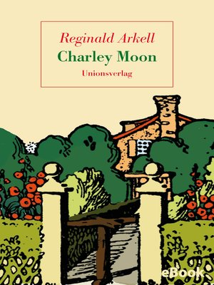 cover image of Charley Moon