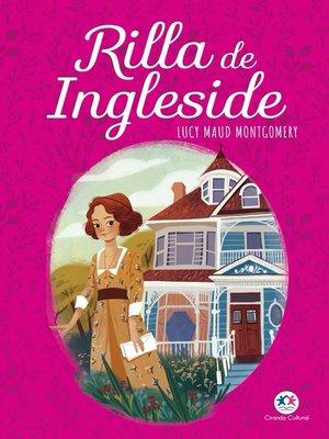 cover image of Rilla de Ingleside