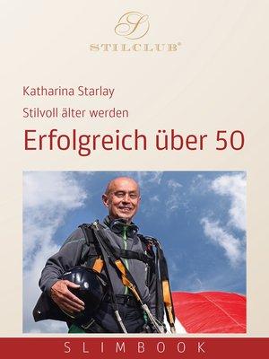 cover image of Erfolgreich über 50