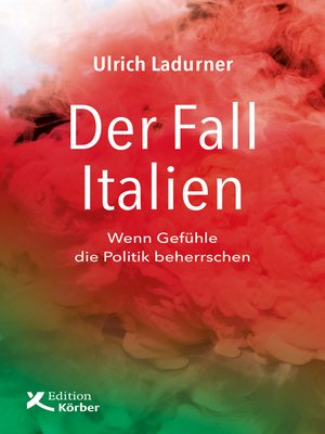 cover image of Der Fall Italien
