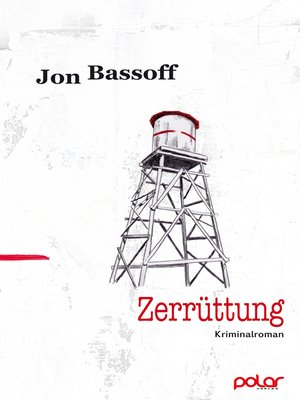 cover image of Zerrüttung