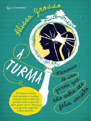 cover image of A turma