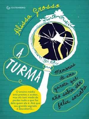 cover image of A turma