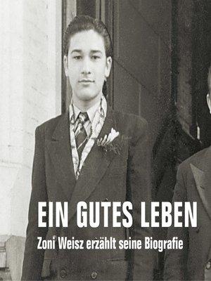 cover image of Ein gutes Leben