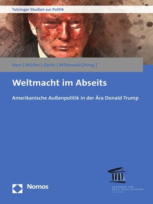 cover image of Weltmacht im Abseits