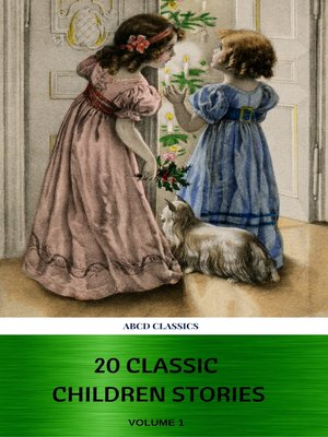 cover image of 20 Classic Children Stories (ABCD Classics)