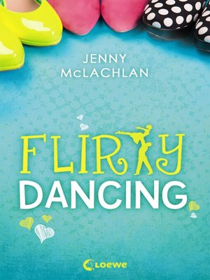 cover image of Flirty Dancing
