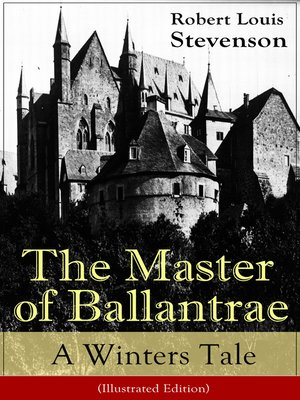 cover image of The Master of Ballantrae