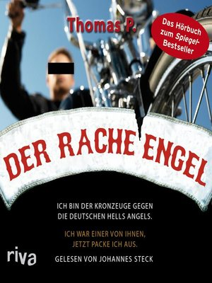 cover image of Der Racheengel
