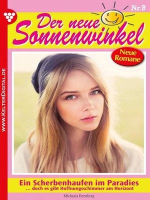 cover image of Der neue Sonnenwinkel 9 – Familienroman