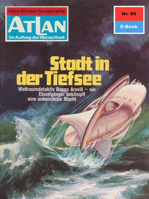 cover image of Atlan 90
