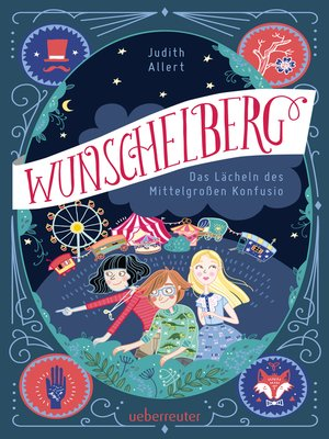 cover image of Wunschelberg