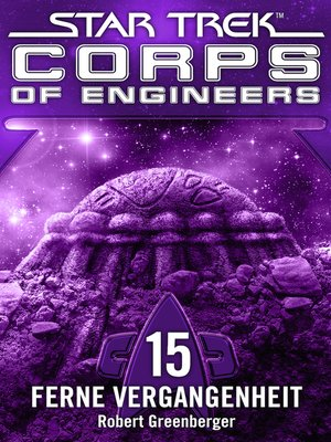 cover image of Star Trek--Corps of Engineers 15