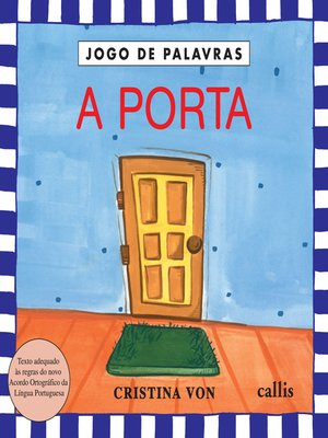 cover image of A porta