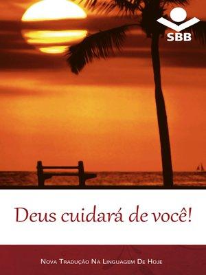 cover image of Deus cuidará de você
