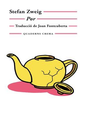 cover image of Por