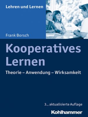 cover image of Kooperatives Lernen