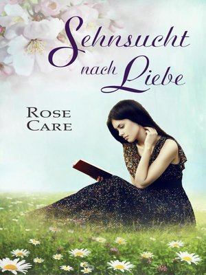 cover image of Sehnsucht nach Liebe