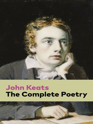 cover image of The Complete Poetry