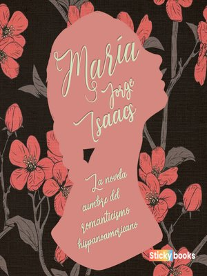 cover image of María